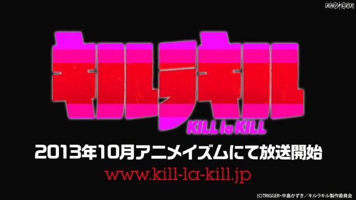TVアニメ「キルラキル」 TVCM 第3弾 30秒.720p.mp4_000025158