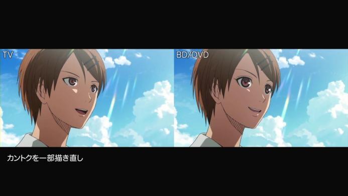 sm21938070 - 【黒子のバスケ】TV放送版とBD/DVD版の比較 第8巻.mp4_000037954