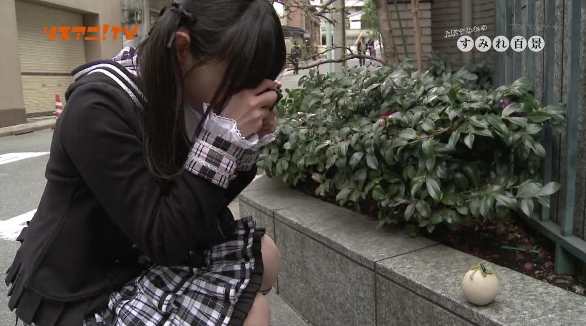 リスアニ!TV 上坂すみれのすみれ百景  #1~#4