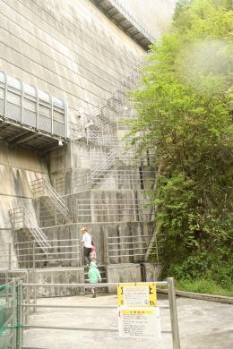 2013.05.03 温井ダム 093