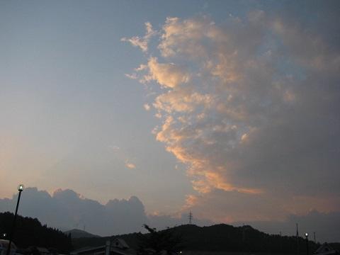 IMG_2686夕空