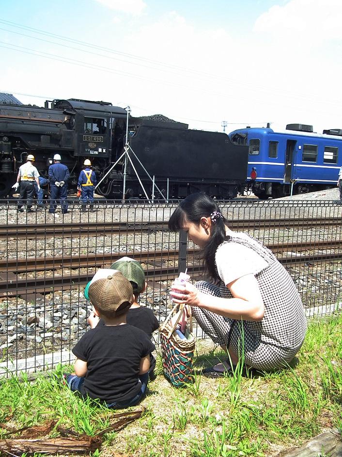 DSCF3523 120521 JR遠野駅
