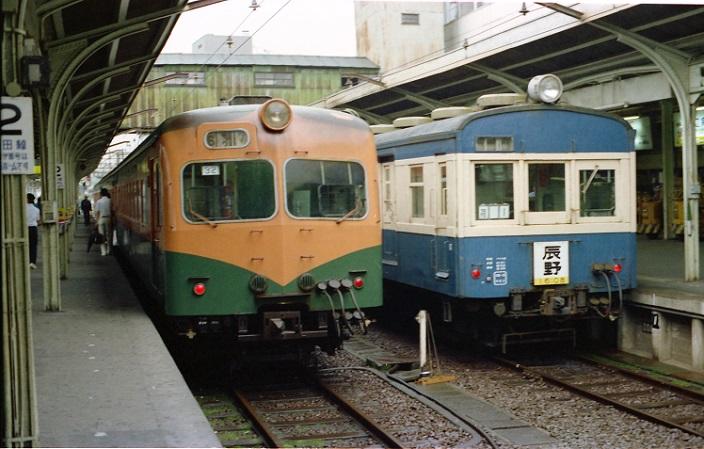 820725 豊橋駅