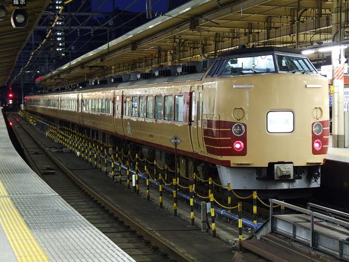 DSCF6345 100314 ムーンライトながら  東京
