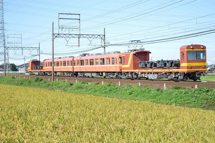 DSC_0670-6 130905 ラビットカー回送 霞ヶ浦~富田