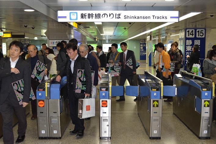 DSC_1172 131112 JR名古屋駅