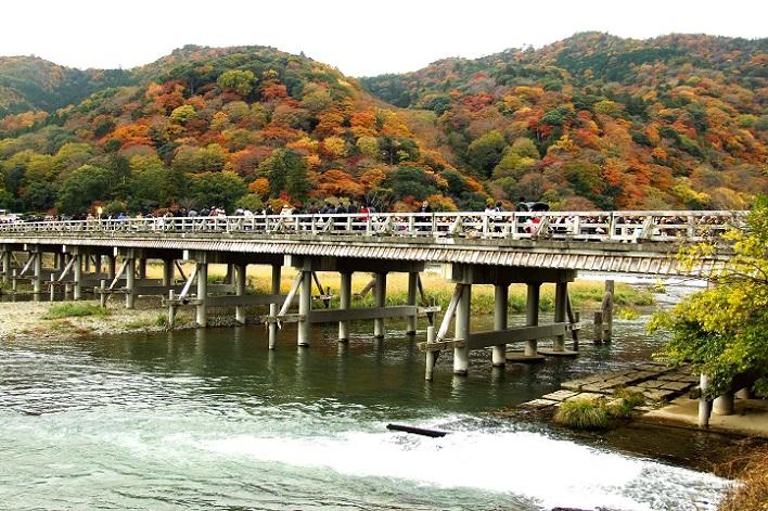 DSC_1265 嵐山渡月橋