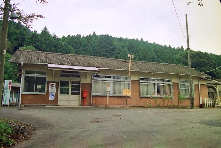 931003 加太駅