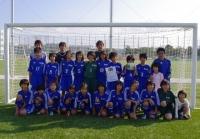 第24回九州ガールズエイト(U-12)サッカー大会 長崎大会