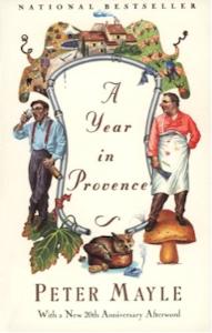 南仏プロヴァンスの12か月 原書
