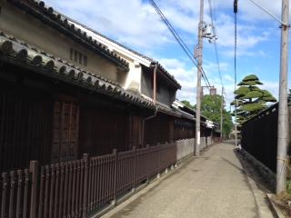 今井町街角 (3)