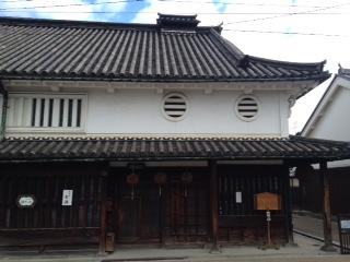 今井町街角(5)'