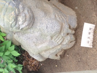 猿石(3)
