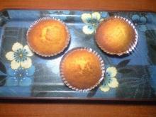 $ビアンでちょいオタな女がノロケまくるブログ-ニンジンカップケーキ1