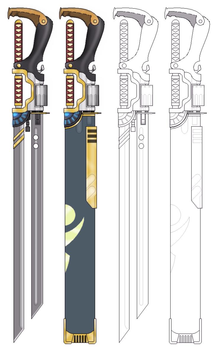 武器デザイン01