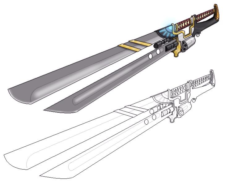 武器デザイン02