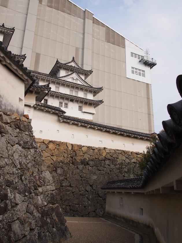 姫路城27