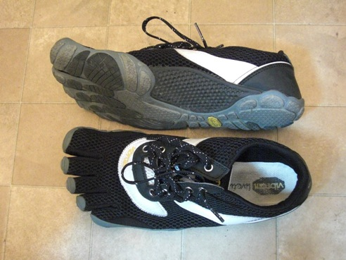 vibram speed