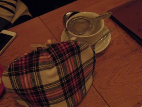 ブーニャブーニャ紅茶