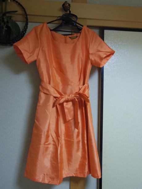 ホーチミンお土産ドレス