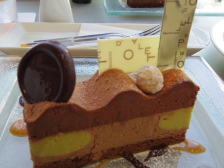 パレオドールケーキ1