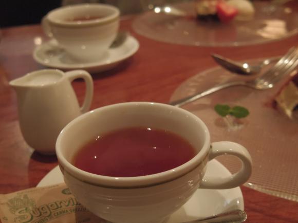 スペッロ紅茶