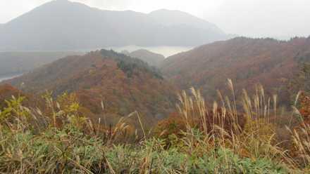 秋元湖 2