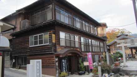 ほりえや旅館 2