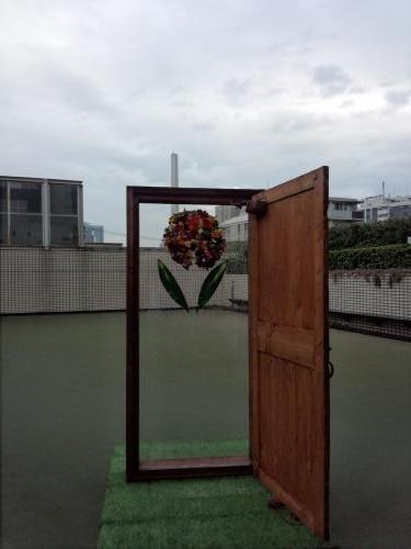花さくエントツ①
