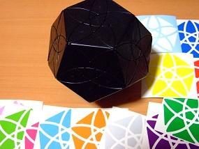 FlowerDodecahedron_002