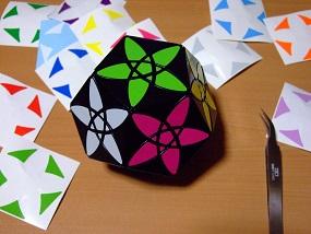 FlowerDodecahedron_005