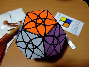 FlowerDodecahedron_006