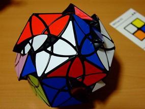 FlowerDodecahedron_008