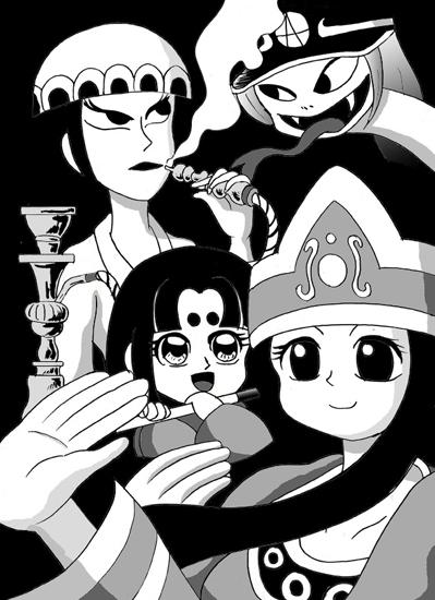 s-姫君・その3