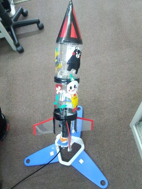 ペットロケット