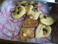板橋さんちのクッキー
