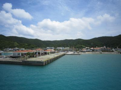 フェリー(沖縄)