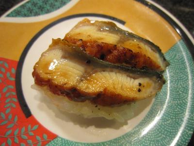 海鮮活いき寿司