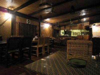 モンスーン食堂