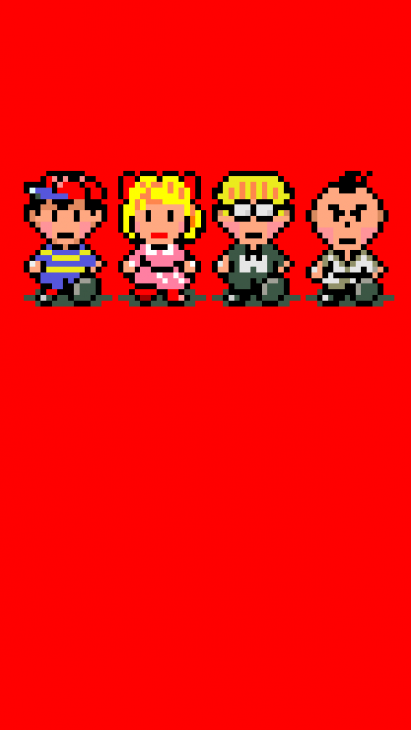 MOTHER2 c