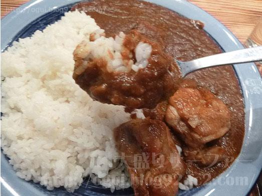 もうやんカレー京橋店カレー食べ放題ビュッフェランチ014