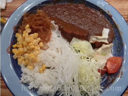 もうやんカレー京橋店カレー食べ放題ビュッフェランチ022