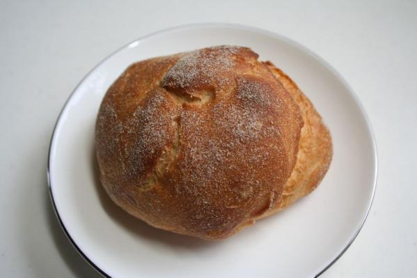 s荻パン時間3田舎パン