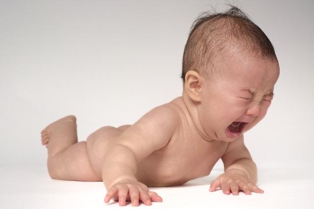 1赤ちゃん