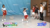 宮脇咲良 投球練習
