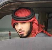 Omar Borkan Al Gala12