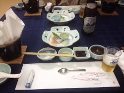 呼子慰安旅行07