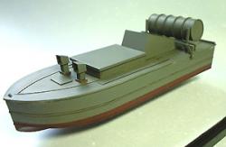 四式肉薄攻撃艇