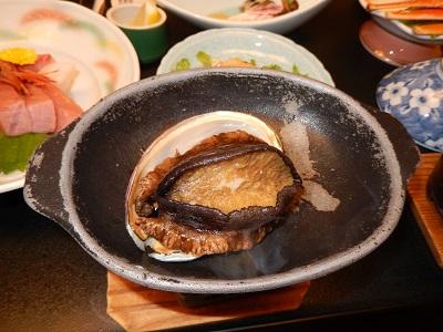 観洋さん夕食2