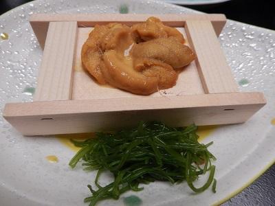 観洋さん夕食3